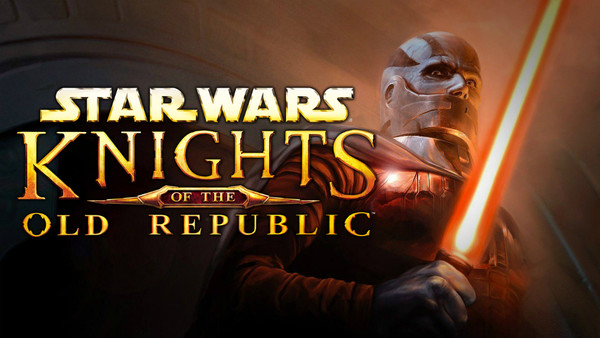 Star Wars Knights of the Old Republic role playing pc game 2003