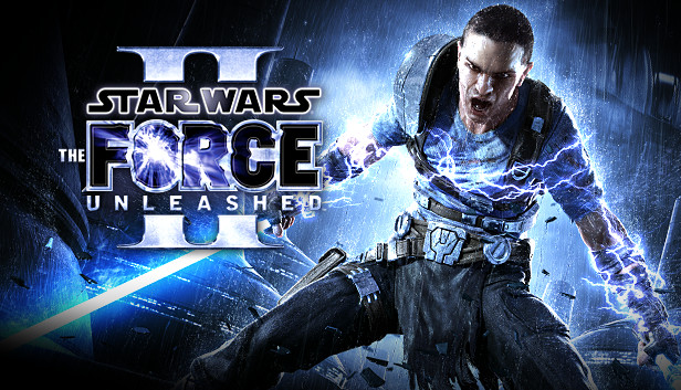 Star Wars The Force Unleashed II action pc game 2010