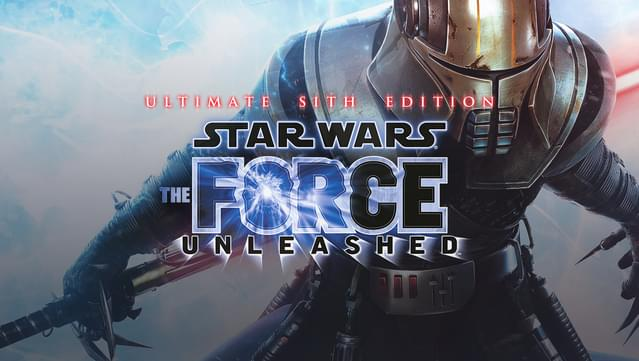 Star Wars The Force Unleashed - Ultimate Sith Edition action pc game 2009
