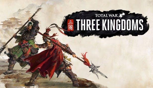 Total War Three Kingdoms strategy pc game 2019