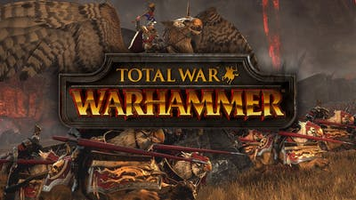 Total War WARHAMMER strategy pc game 2016