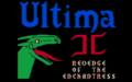 Ultima II: The Revenge of the Enchantress…