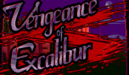 Vengeance of Excalibur