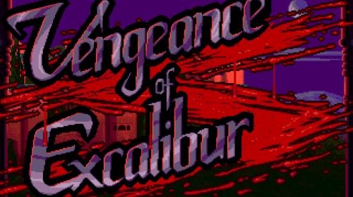 Vengeance of Excalibur