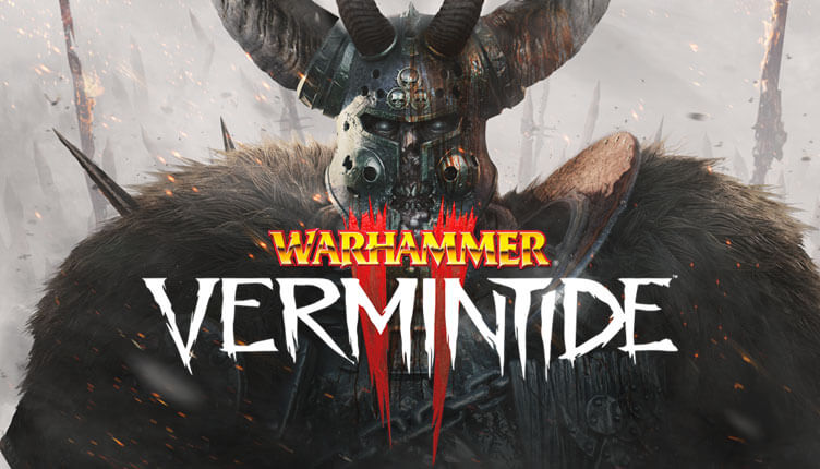 Warhammer: Vermintide 2 role playing pc game 2018