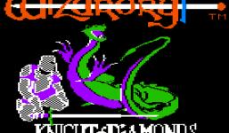 Wizardry II: The Knight of Diamonds