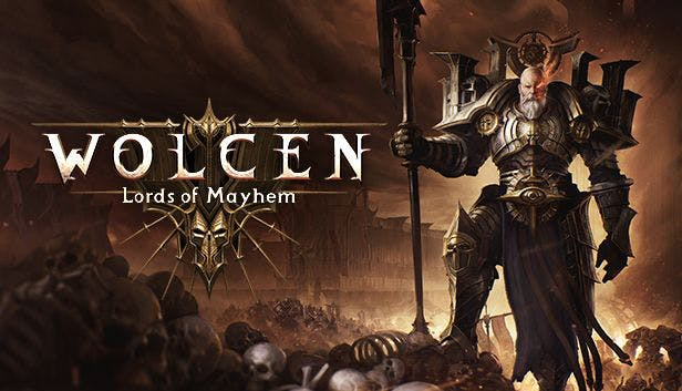 Wolcen: Lords of Mayhem role playing pc game 2016