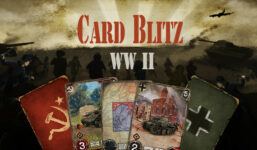 Card Blitz: WWII