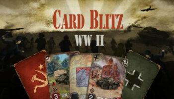 Card Blitz: WWII