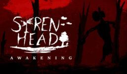 Siren Head: Awakening