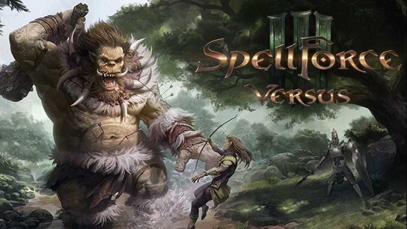 SpellForce 3 Versus Edition free download