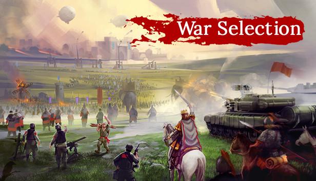 War Selection free download