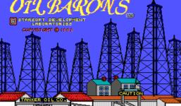 Oil Barons