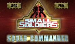 Small Soldiers: Squad Commander