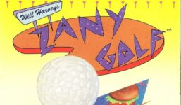 Will Harvey's Zany Golf