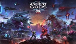DOOM Eternal: The Ancient Gods – Part Two