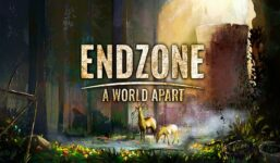 Endzone: A World Apart