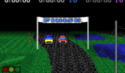 Rally Sport