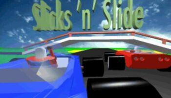 Slicks 'n' Slide