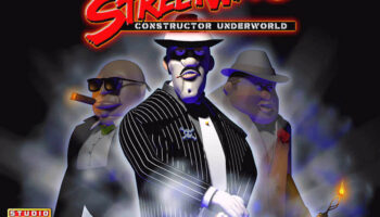 Street Wars: Constructor Underworld (Mob Rule)