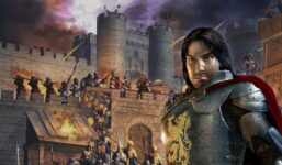 FireFly Studios' Stronghold 2
