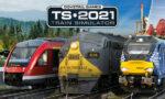 TS 2021: Train Simulator