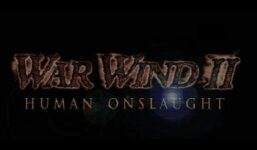 War Wind II: Human Onslaught