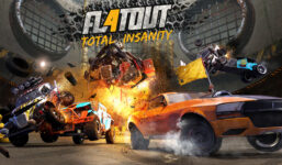 FlatOut 4: Total Insanity