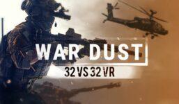 War Dust