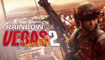 Tom Clancy's Rainbow Six Vegas 2