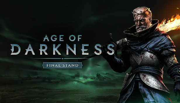 Age of Darkness Final Stand system requirements