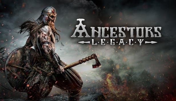 Ancestors Legacy system requirements