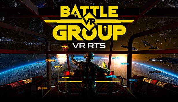 BattleGroupVR system requirements