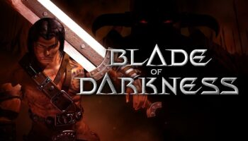 Blade of Darkness (Re-Release)