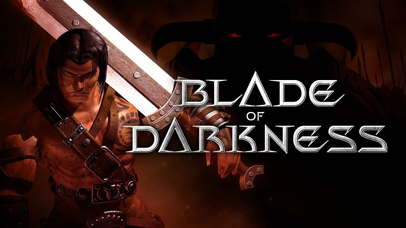 Blade of Darkness system requirements