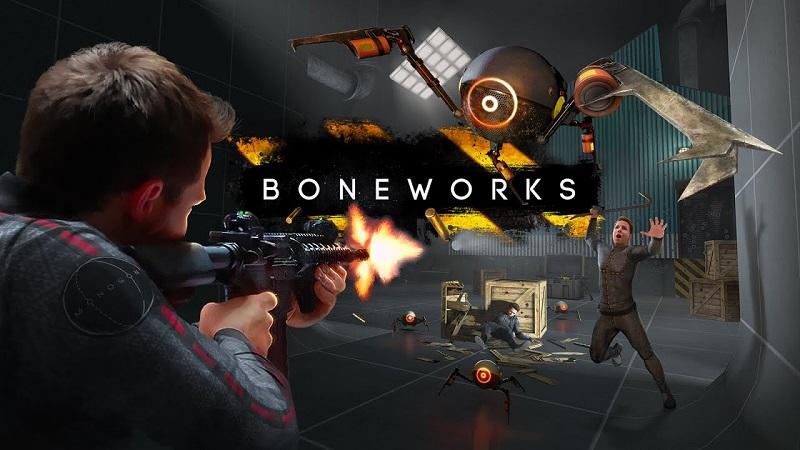 Boneworks system requirements