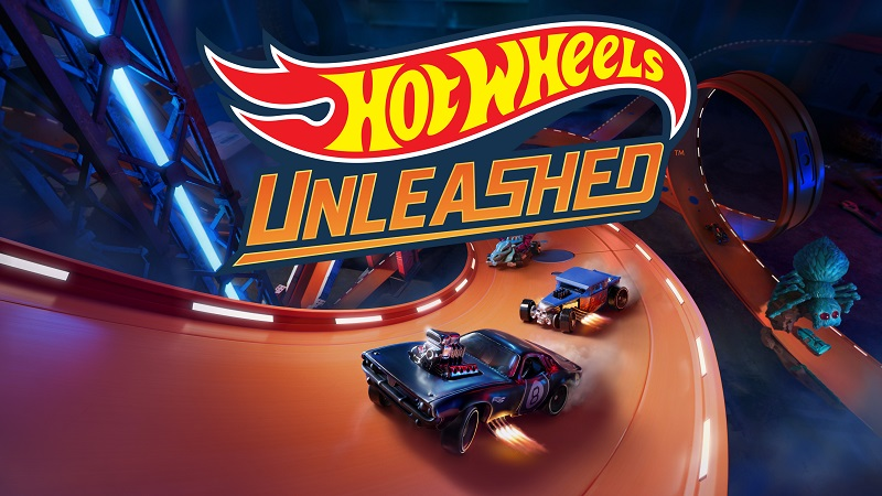 Hot Wheels Unleashed system requirements