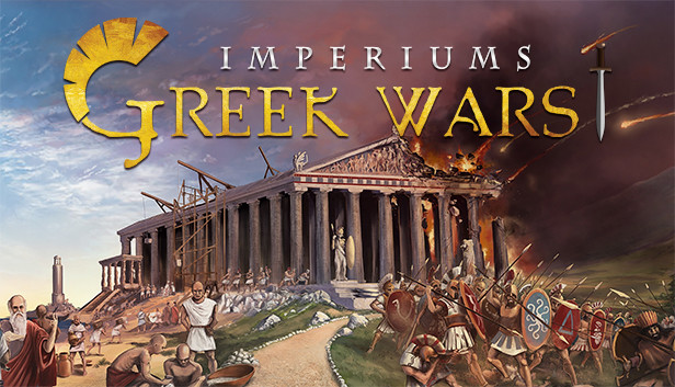 Imperiums Greek Wars system requirements