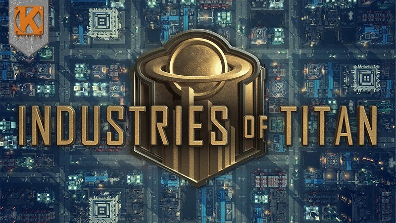 Industries of Titan system requirements