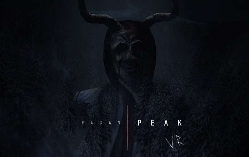 Pagan Peak VR cover system requirements