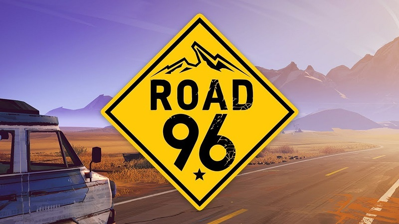 Road 96 system requirements