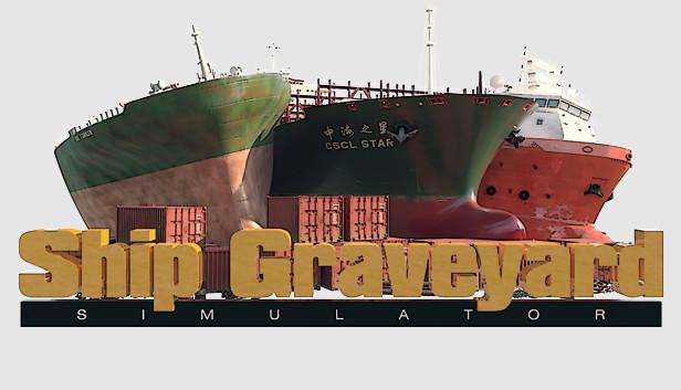 Ship Graveyard Simulator system requirements