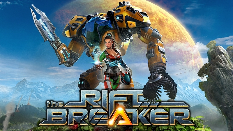 The Riftbreaker system requirements