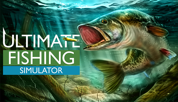 Ultimate Fishing Simulator system requirements