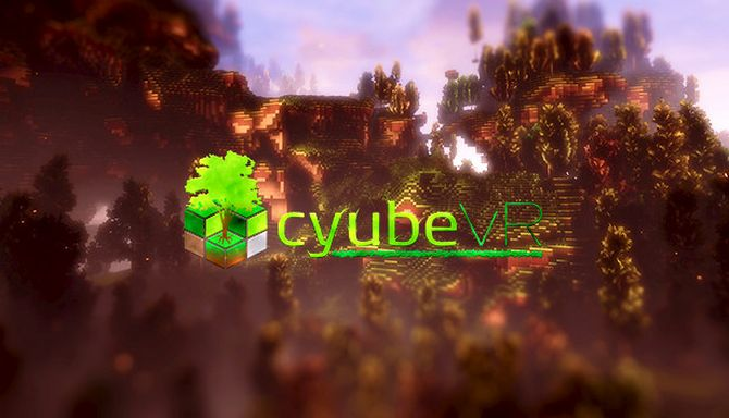 cyubeVR system requirements